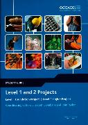 Cover-Bild zu Taylor, John: Level 1 and 2 Projects Student Guide