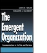 Cover-Bild zu Taylor, James R.: The Emergent Organization