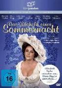 Cover-Bild zu Elizabeth Taylor (Schausp.): Das Lächeln einer Sommernacht