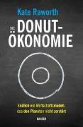 Cover-Bild zu Raworth, Kate: Die Donut-Ökonomie
