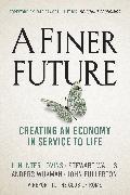 Cover-Bild zu Lovins, L. Hunter: A Finer Future