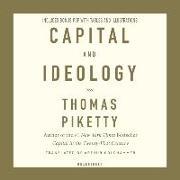 Cover-Bild zu Piketty, Thomas: Capital and Ideology