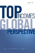 Cover-Bild zu Atkinson, A. B.: Top Incomes