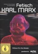 Cover-Bild zu Dobmeier, Simone: Fetisch Karl Marx