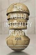 Cover-Bild zu Alvaredo, Facundo (Hrsg.): World Inequality Report 2018