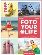 Cover-Bild zu Baumann, Nicole: Foto your life