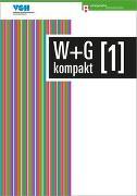 Cover-Bild zu Ackermann, Nicole: W+G kompakt 1