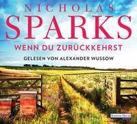 Cover-Bild zu Sparks, Nicholas: Wenn du zurückkehrst