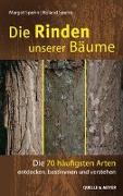 Cover-Bild zu Spohn, Margot: Die Rinden unserer Bäume