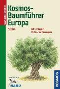 Cover-Bild zu Spohn, Margot: Kosmos-Baumführer Europa