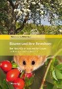 Cover-Bild zu Spohn, Roland: Bäume und ihre Bewohner