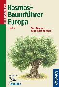 Cover-Bild zu Spohn, Margot: Kosmos-Baumführer Europa (eBook)