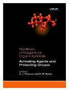Cover-Bild zu Pearson, Anthony J.: Handbook of Reagents for Organic Synthesis
