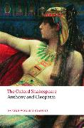 Cover-Bild zu Shakespeare, William: Anthony and Cleopatra: The Oxford Shakespeare