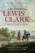 Cover-Bild zu Lewis, Meriwether: The Essential Lewis and Clark
