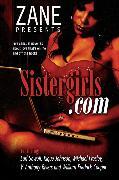 Cover-Bild zu Sewell, Earl: Sistergirls.com