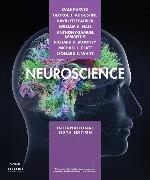Cover-Bild zu Purves, Dale (Hrsg.): Neuroscience
