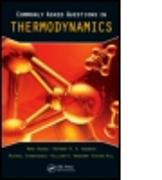 Cover-Bild zu Assael, Marc J.: Commonly Asked Questions in Thermodynamics