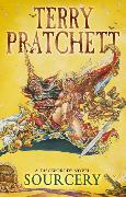 Cover-Bild zu Pratchett, Terry: Sourcery