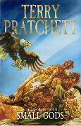 Cover-Bild zu Pratchett, Terry: Small Gods