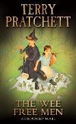 Cover-Bild zu Pratchett, Terry: The Wee Free Men