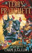 Cover-Bild zu Pratchett, Terry: Carpe Jugulum