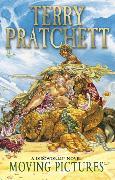 Cover-Bild zu Pratchett, Terry: Moving Pictures