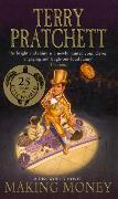 Cover-Bild zu Pratchett, Terry: Making Money