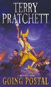 Cover-Bild zu Pratchett, Terry: Going Postal