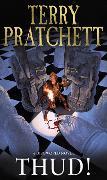 Cover-Bild zu Pratchett, Terry: Thud!