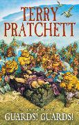 Cover-Bild zu Pratchett, Terry: Guards! Guards!