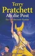 Cover-Bild zu Pratchett, Terry: Ab die Post