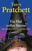 Cover-Bild zu Pratchett, Terry: Ein Hut voller Sterne