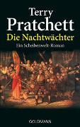 Cover-Bild zu Pratchett, Terry: Die Nachtwächter