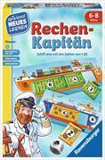 Cover-Bild zu Rechen-Kapitän