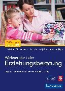 Cover-Bild zu Macsenaere, Michael (Hrsg.): Wirksamkeit der Erziehungsberatung (eBook)