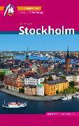 Cover-Bild zu Arnold, Lisa: Stockholm MM-City Reiseführer Michael Müller Verlag (eBook)