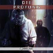 Cover-Bild zu Witzenleiter, Kim Jens: Die Prüfung - Vaterliebe (Audio Download)
