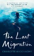 Cover-Bild zu McConaghy, Charlotte: The Last Migration