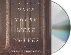 Cover-Bild zu McConaghy, Charlotte: Creatures, All