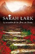 Cover-Bild zu Lark, Sarah: La estación de las flores en llamas / Flower Station in Flames