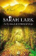 Cover-Bild zu Lark, Sarah: La leyenda de la montaña de fuego / The Legend of the Mountain of Fire