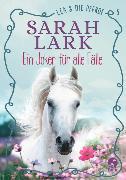 Cover-Bild zu Lark, Sarah: Lea und die Pferde