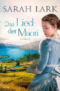 Cover-Bild zu Lark, Sarah: Das Lied der Maori