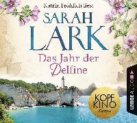 Cover-Bild zu Lark, Sarah: Das Jahr der Delfine