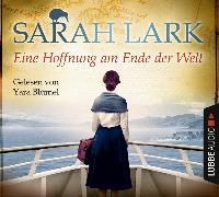Cover-Bild zu Lark, Sarah: Eine Hoffnung am Ende der Welt