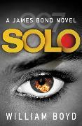 Cover-Bild zu Boyd, William: Solo