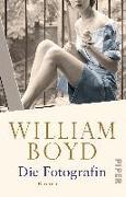 Cover-Bild zu Boyd, William: Die Fotografin