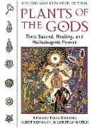 Cover-Bild zu Schultes, Richard Evans: Plants of the Gods