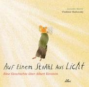 Cover-Bild zu Berne, Jennifer: Auf einem Strahl aus Licht